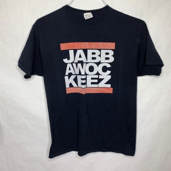 Jabbawockeez Hip Hop Dance Team Black T-Shirt